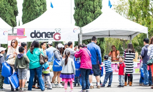 DonerG - OC Night Market Image Gallery