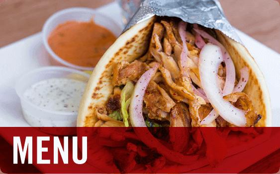 Best Mediterranean Grill in Orange County