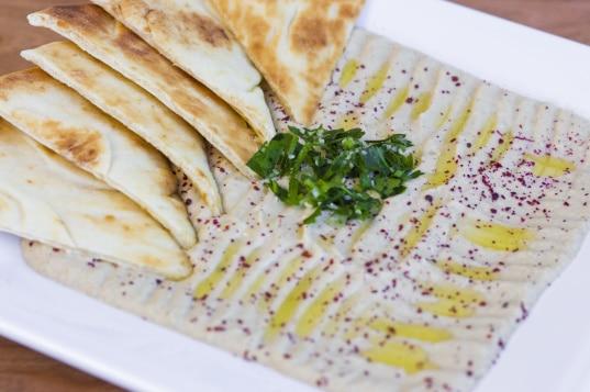 Hummus (12 oz)