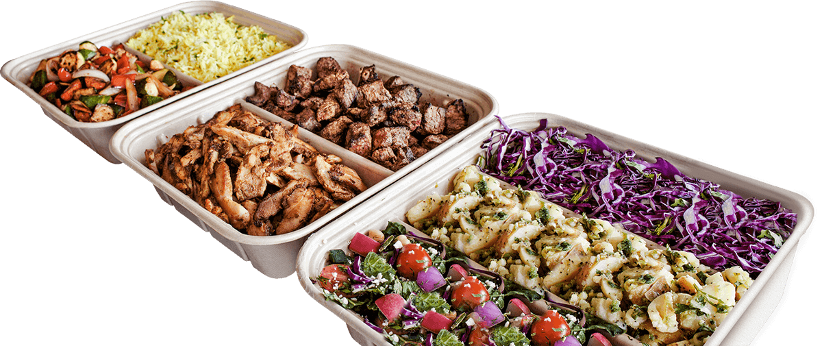 Turkish Food Catering